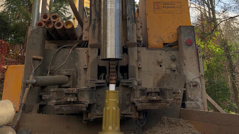 Investigacions de terreny i remediació de sòls contaminats